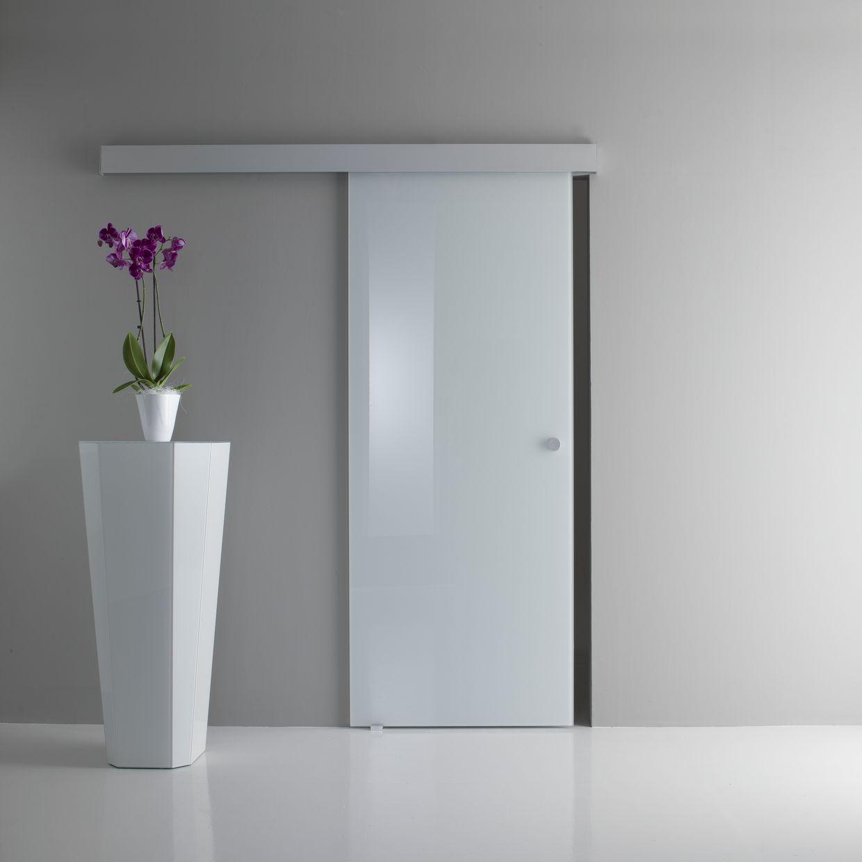 Porte vetro vetrotec - Porte scorrevoli esterno muro prezzi ...