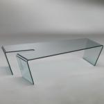 Fabbrica tavoli in vetro, Vetrotec