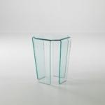 Azienda produzione tavoli in vetro su misura