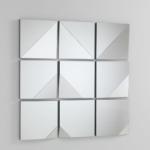 Produzione specchi per la casa e per l'ufficio