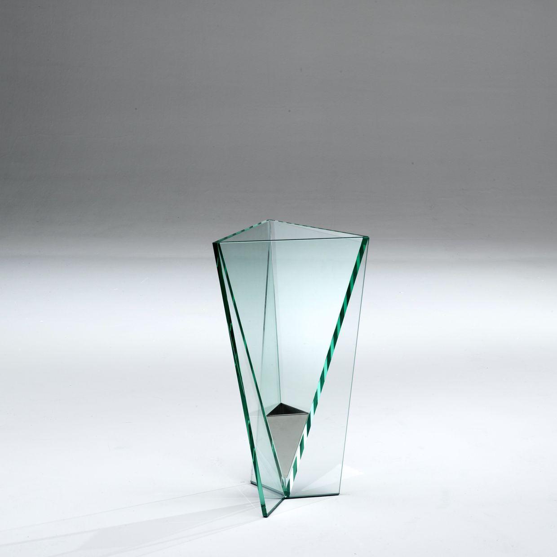 Portaombrelli in vetro, Vetrotec
