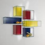 Vetrotec, produzione vetro, mensole e complementi d'arredo