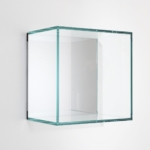 Vetrotec, produzione mobili in vetro, Pesaro