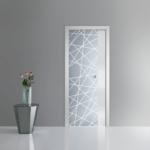 Produzione porte in vetro, Vetrotec Pesaro
