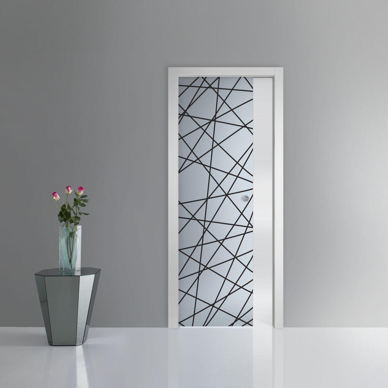 Vetrotec azienda produzione porte in vetro