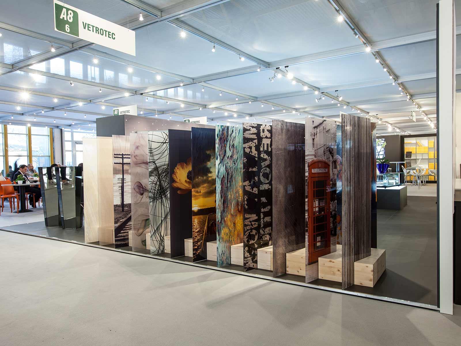 Stampa digitale su vetro, Vetrotec, azienda lavorazioni su vetro B2B