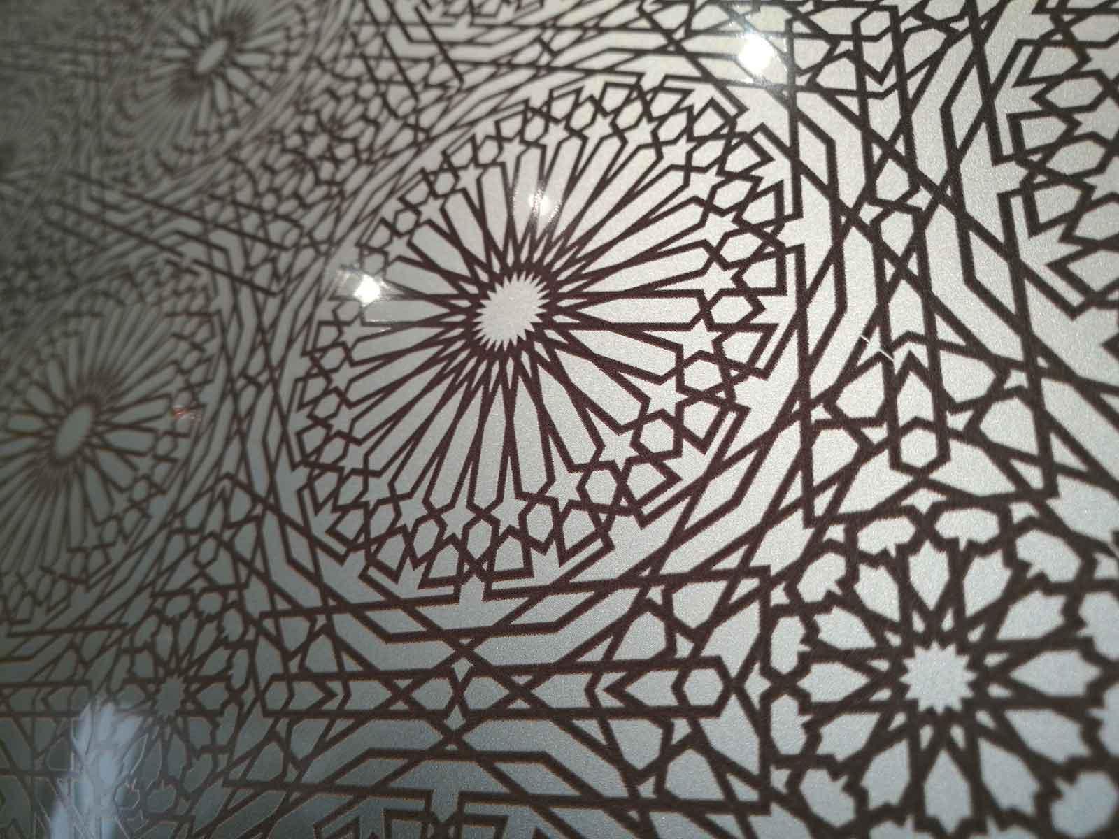 Stampa digitale su vetro, lavorazioni sul vetro di Vetrotec